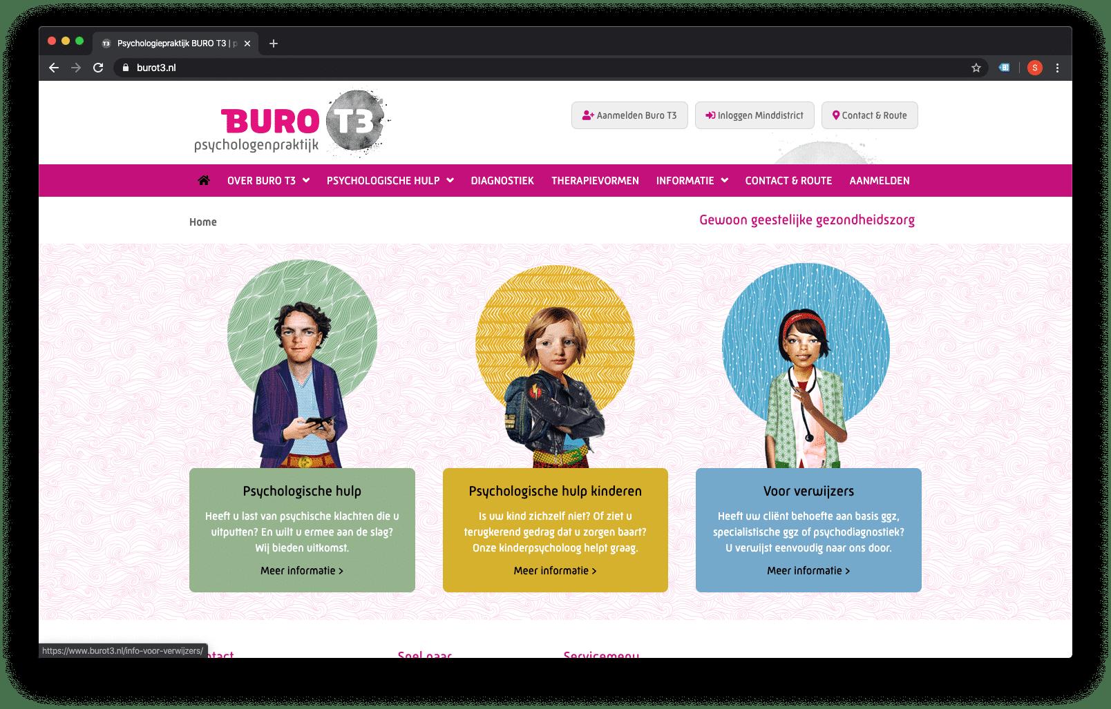 Burot3.nl