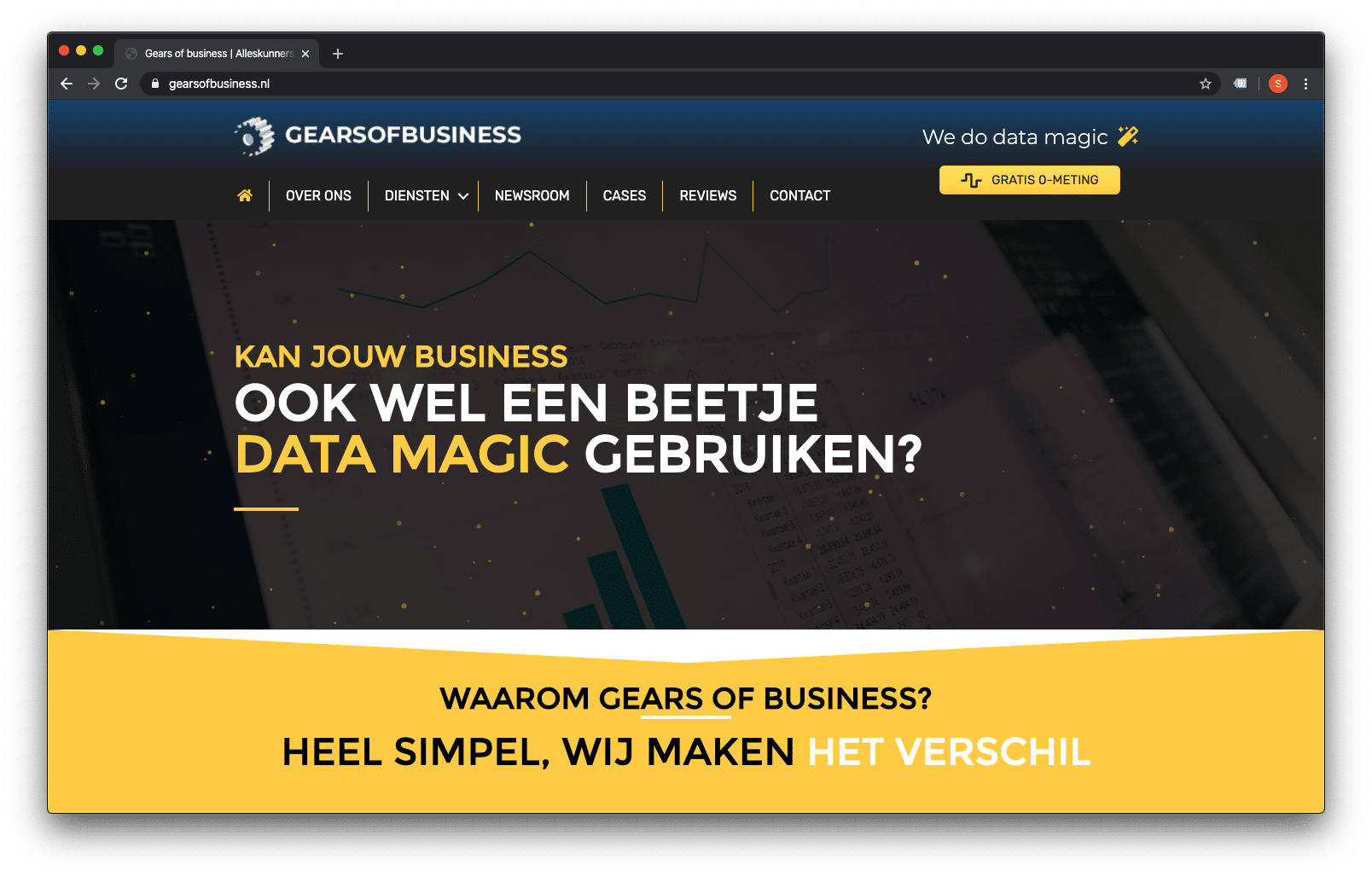 Gearsofbusiness.nl